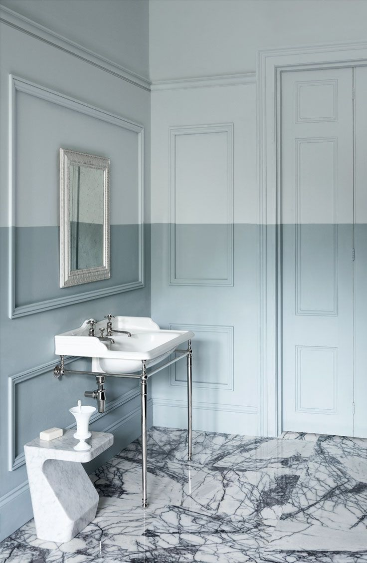 The Naver China Vanity Basin | Pinterest | Large bathrooms, Bathroom ...