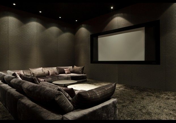 3 Indian Creek Miami Fl Home Theater Furniture Expensive Houses