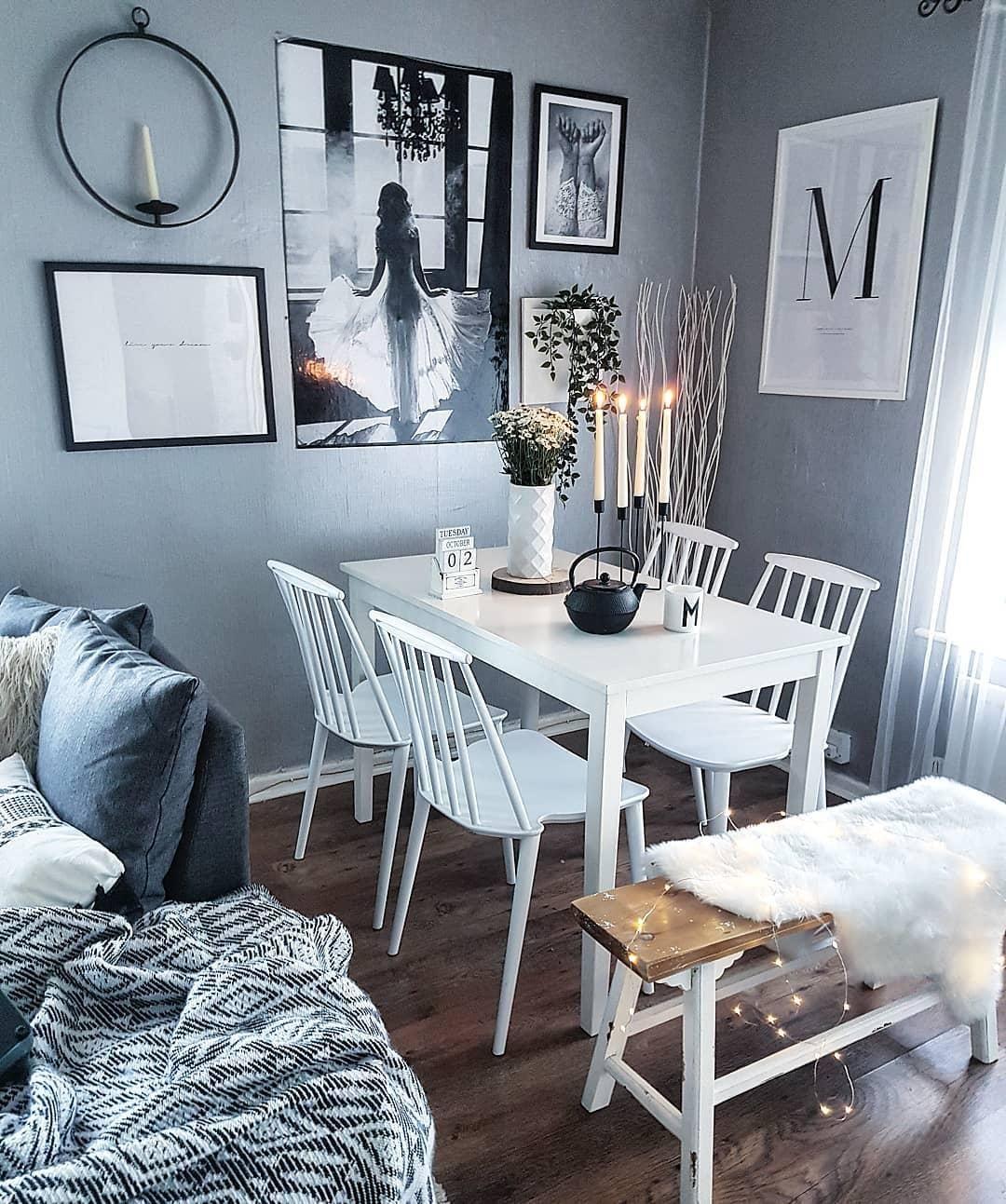 Stühle Lotta, 2 Stück   Haus deko, Wohnen, Esszimmer wände