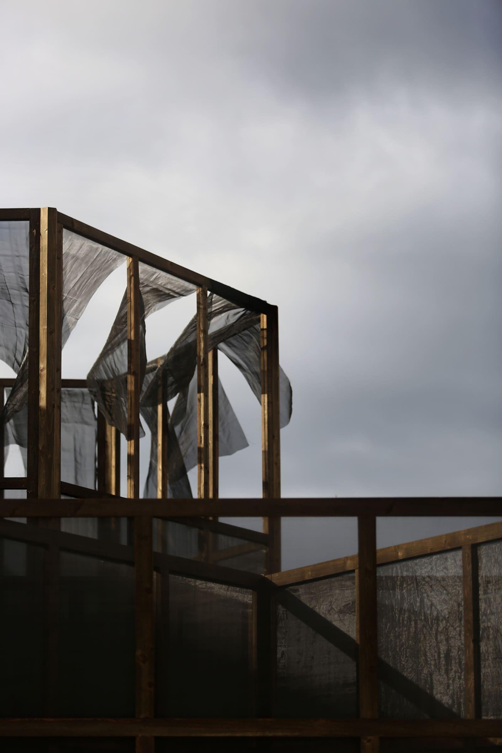 Atelier João Quintela Tim Simon, Diana Quintela · Gallery Pavilion