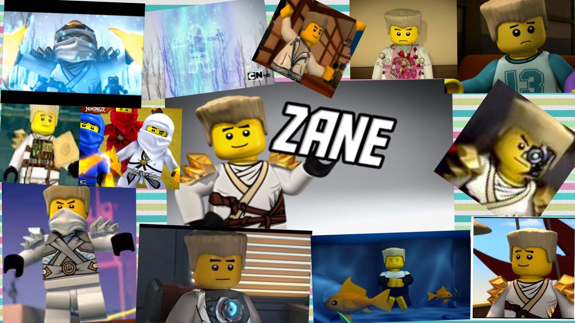 zane collage