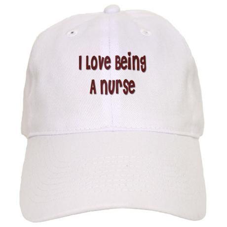 I love being a nurse!!
