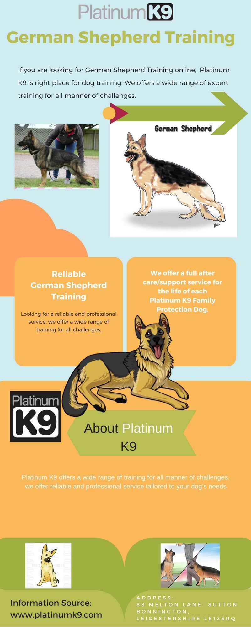 If You Are Looking For Germanshepherdtraining Then Contact