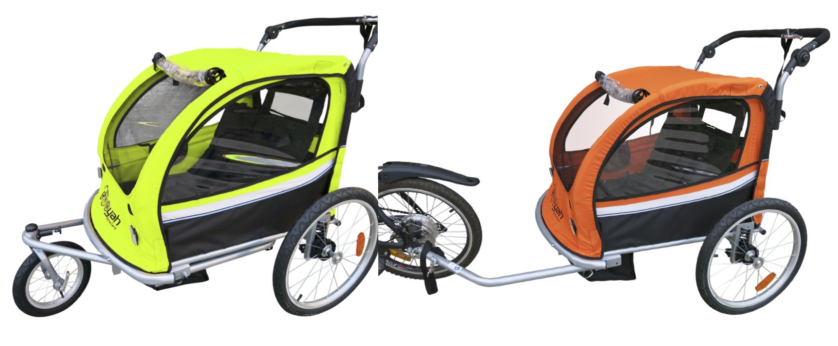 Child II Pet stroller, Baby strollers, Bike