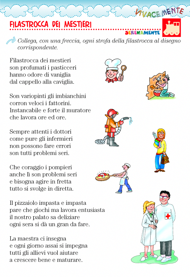 Learning Italian Through Immersion With Images Learning