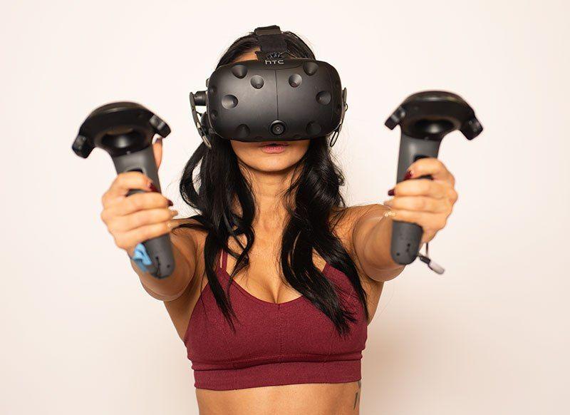 35+ Oculus quest 2 multiplayer shooter games inspiration