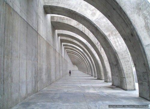 Architecture Of Doom Industrial Architecture Brutalist Architecture Architecture