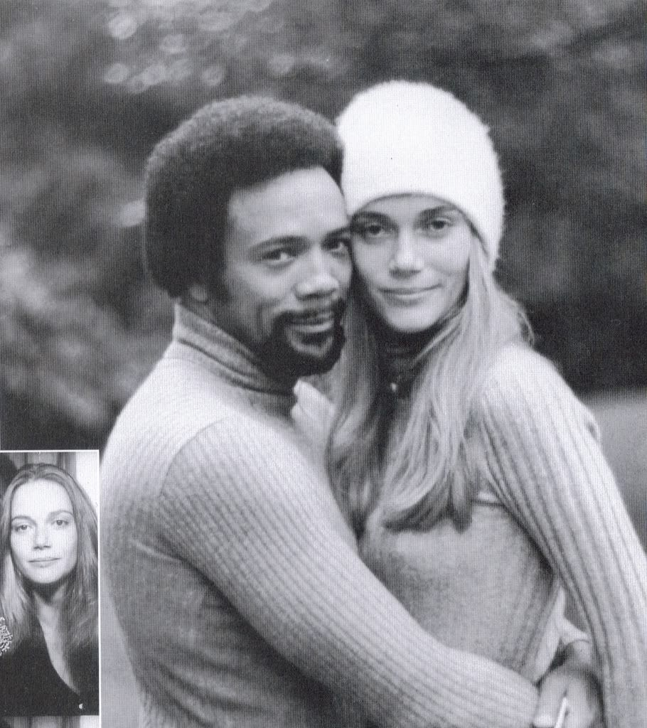 Peggy Lipton dead; Quincy Jones pays tribute to 'beloved ...