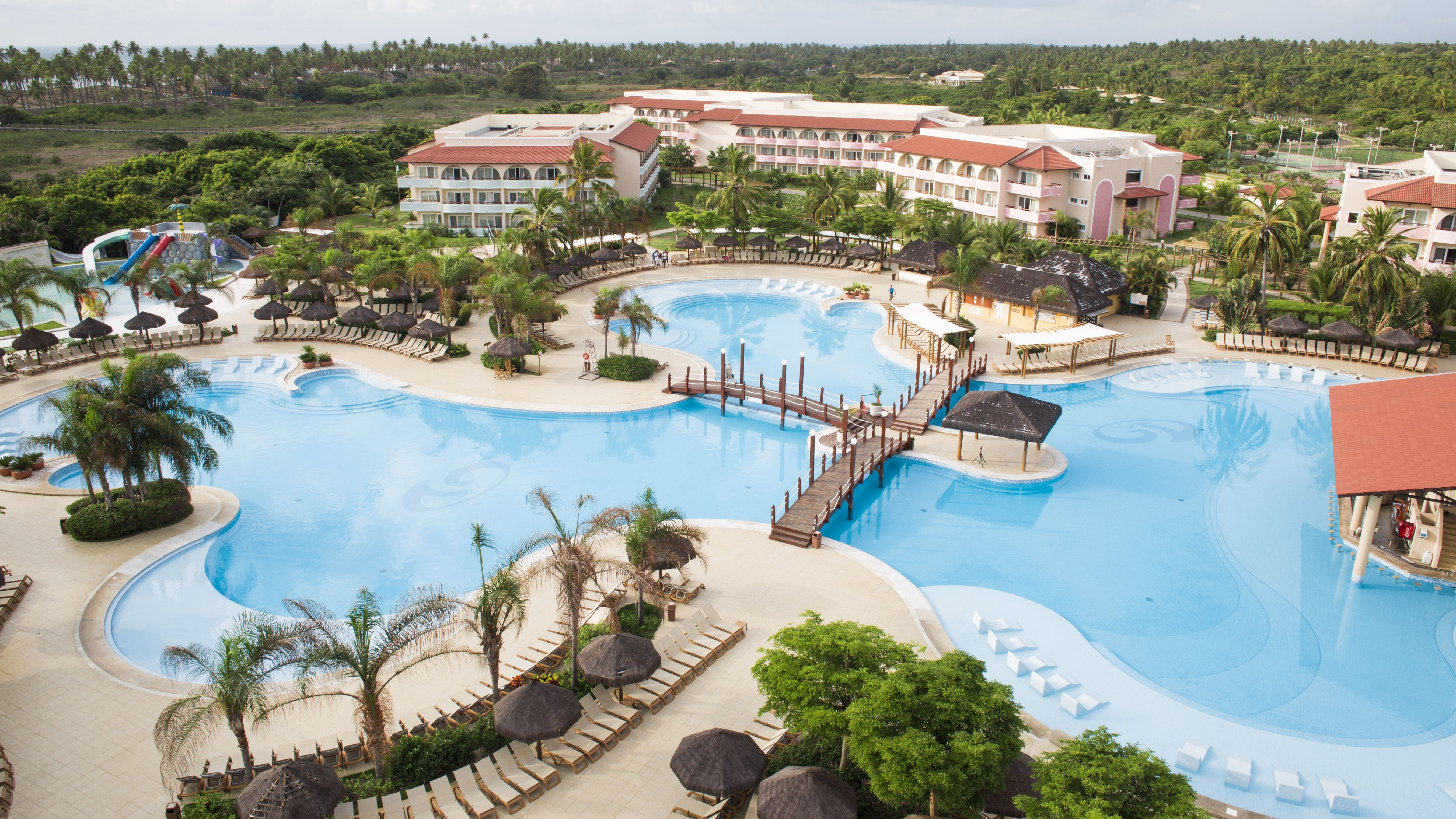 Grand Palladium Imbassa Resort  Spa Brazil  Destin