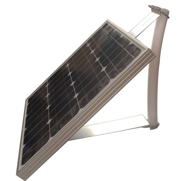 tilting solar panel rack - 600×600