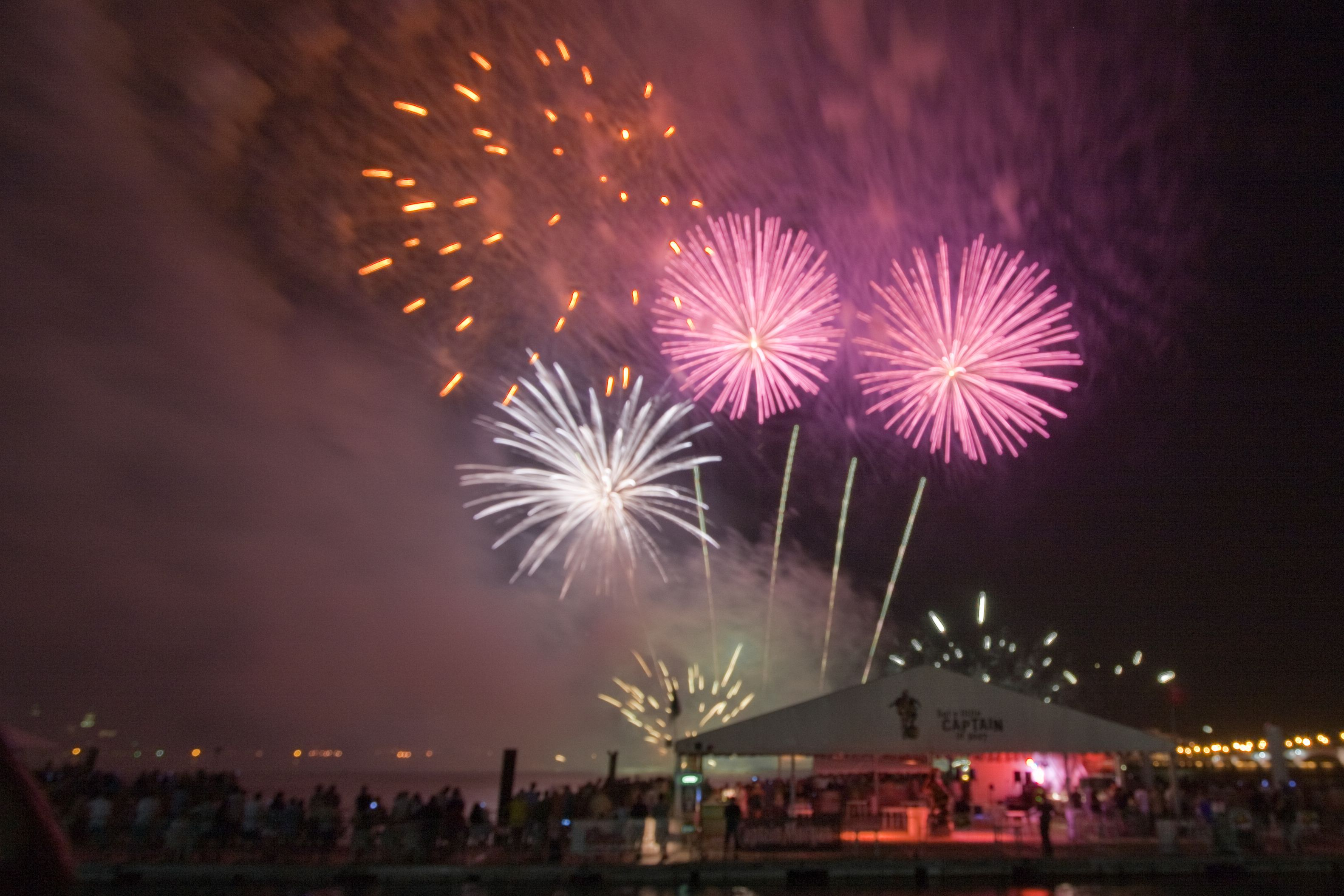 Sunfest Hosts One Of The Largest Fireworks Shows On The East Coast Sunfest Thepalmbeaches West Palm Beach South Florida Palm Beach