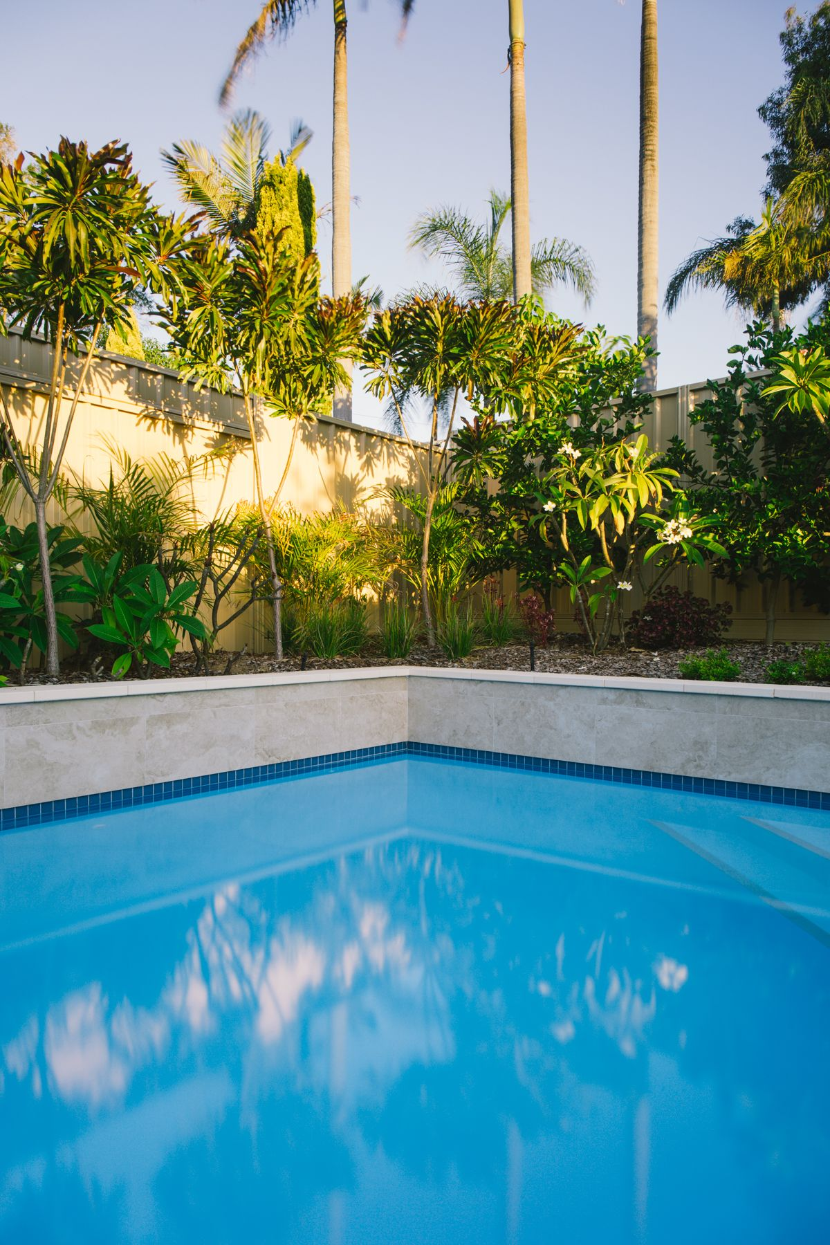 Swimming Pools and Spas in Perth Pool, Pool landscaping