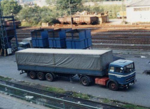 Powalski - das Forum für historische Nutzfahrzeuge - Detailbild