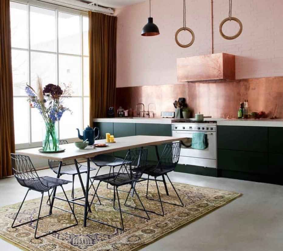 Pin By Hornsby Style Interiors On Pink Perfection With