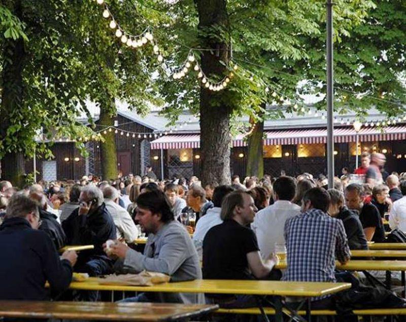 The Best Biergartens In Berlin Biergarten Berlin Biergarten Garten Berlin