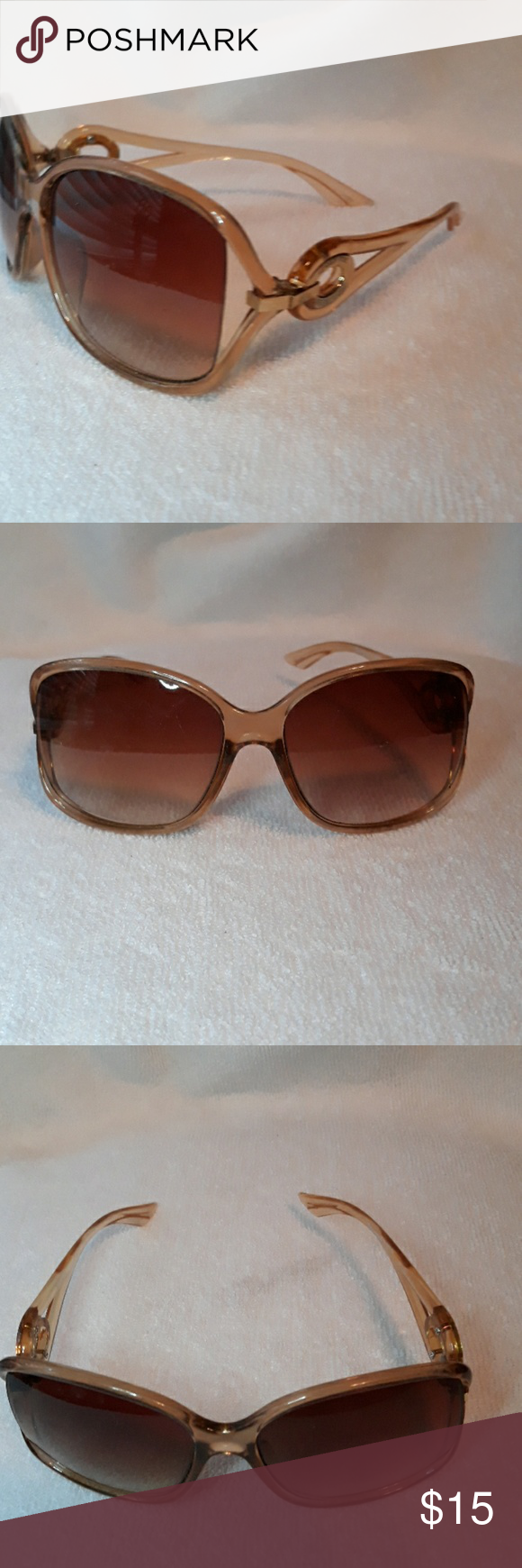 Brand new Cole Reaction shades sunglasses
