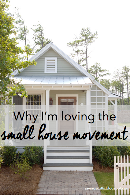 Why I M Loving The Small House Movement Small House