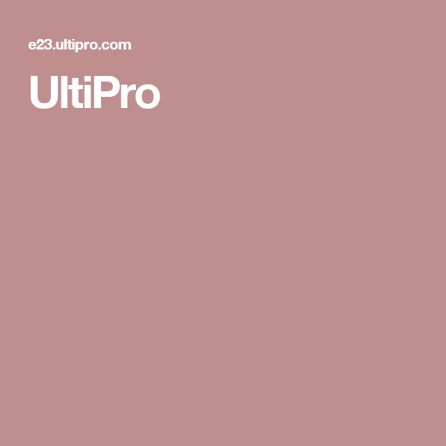 UltiPro | paycheck | Sweet home, Movie posters, Places to visit