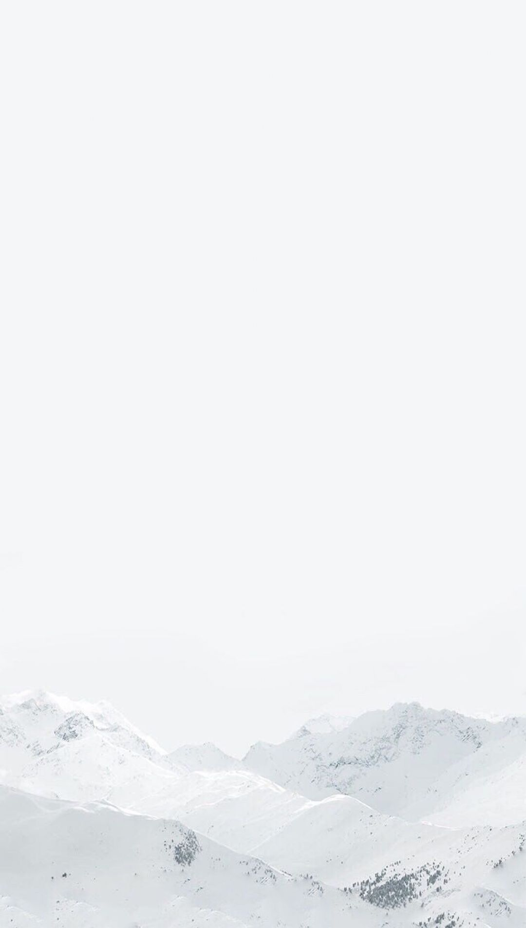 Winter Android Iphone Desktop Hd Backgrounds Wallpapers 1080p 4k 125001 Hd White Wallpaper For Iphone Iphone Wallpaper Winter Pure White Wallpaper