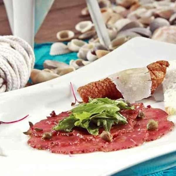 Carpaccio, sashimi o tiradito ¿cuál es la diferencia? | 5 Recetas de ...