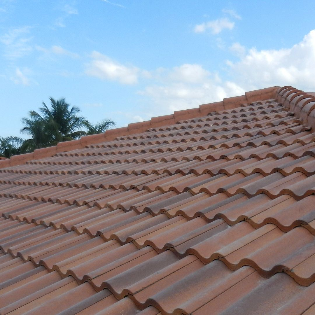 Pin On Tile Roof
