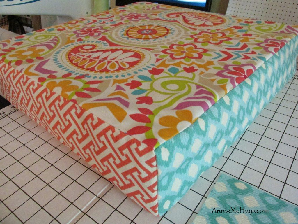 Diy Cushion Recover Tutorial With Images Diy Cushion