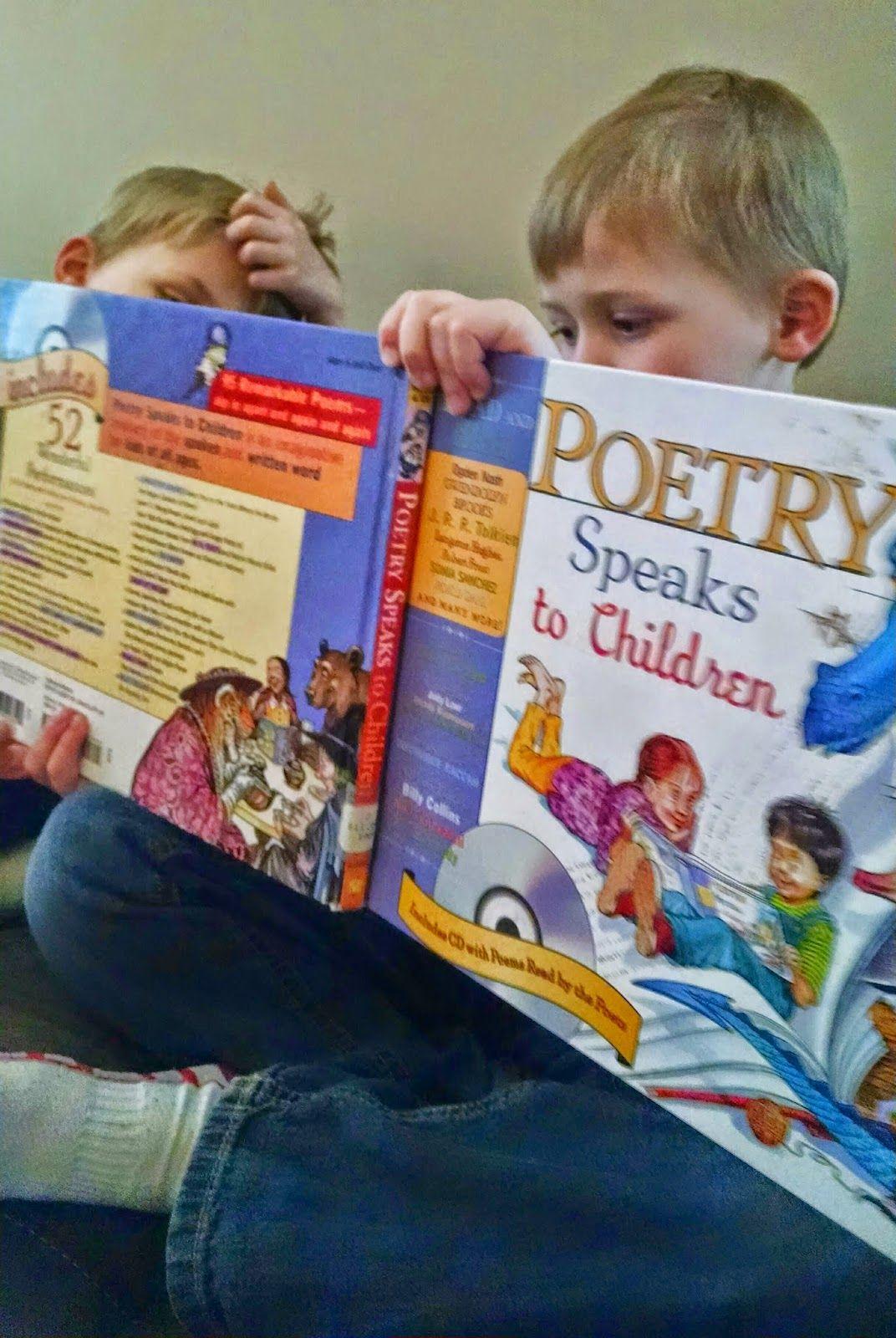 I am a teacher et cetera: Accessing Poetry