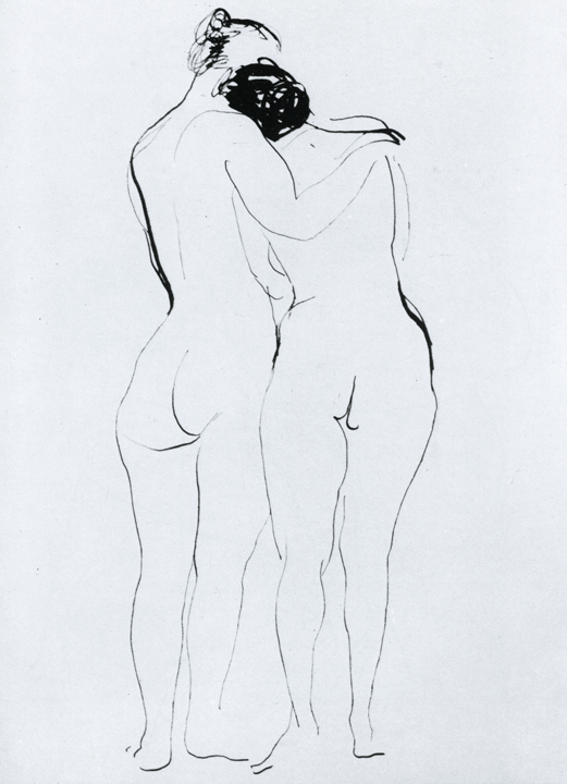 Музей рисунка - Владимир Васильевич Лебедев (1891-1967гг).
