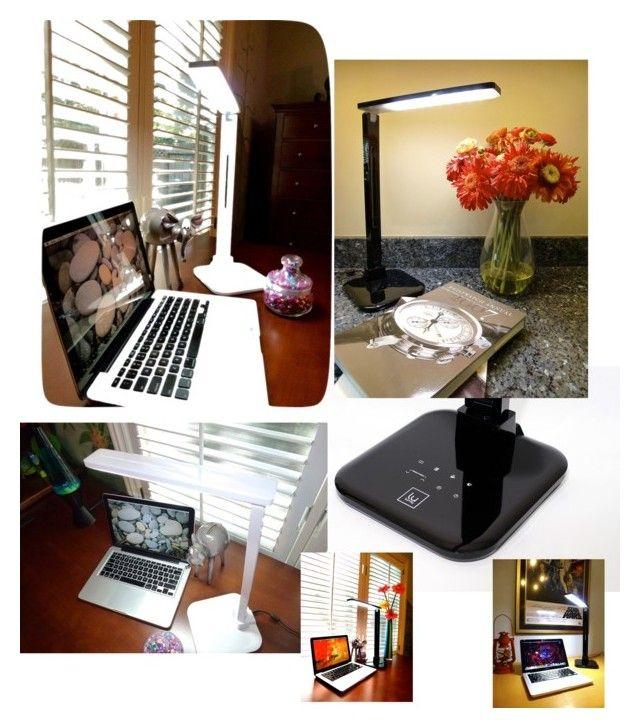 Pleasing Best Led Desk Lamp Lumiy Lightblade 1500S Led Desk Lamp Download Free Architecture Designs Philgrimeyleaguecom
