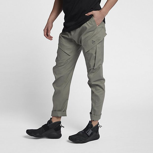 Pantalon NikeLab ACG Cargo pour Homme | Erkek giyim