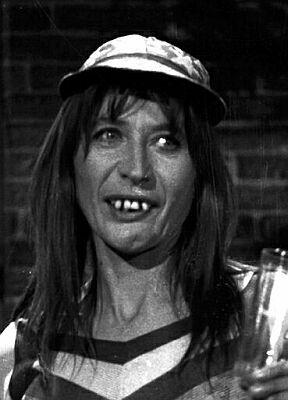 Helga Feddersen