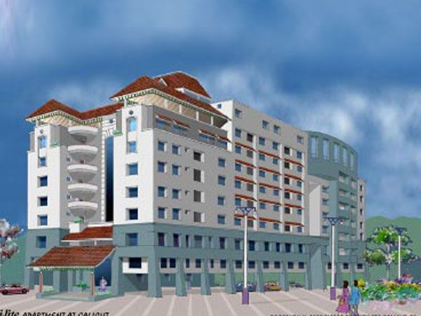 HiLITE CLIFFDALE: 2 U0026 3 Bedroom Apartments Located In Calicut City.For More  Information