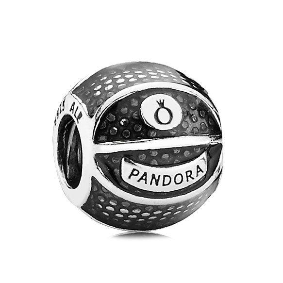 bola de baloncesto pandora