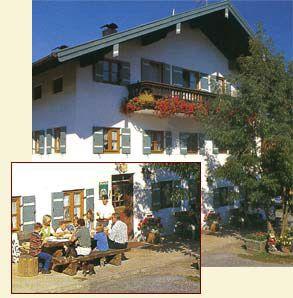 Der Reiterhof Am Chiemsee Bei Prien Hof Urlaub Chiemsee