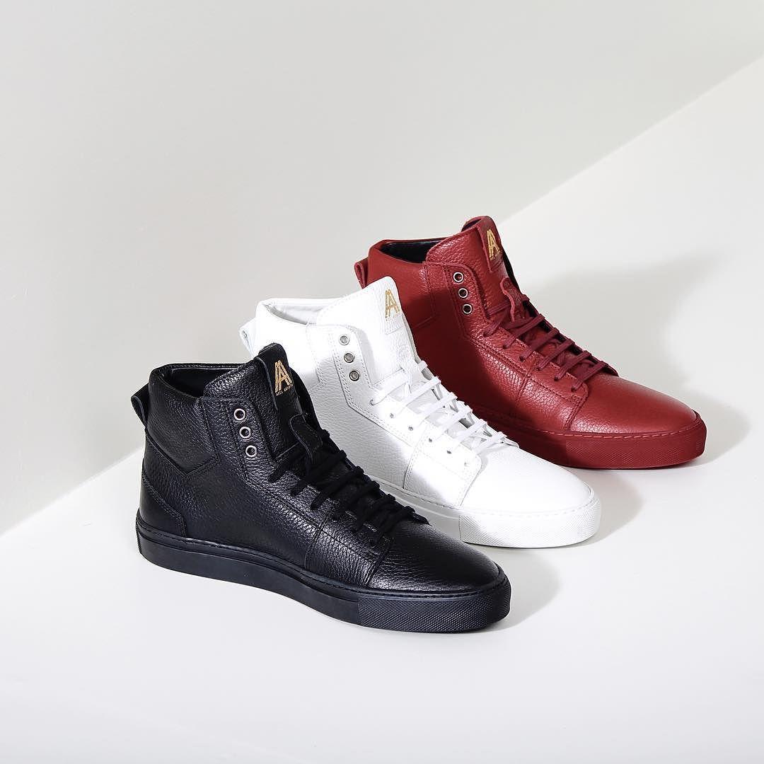 Chaussures - Haute-tops Et Baskets Projets Communs whPIPQr