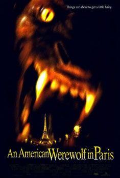 15 Fabulosas Peliculas De Hombres Lobo Ultima Parte Paris Movie Werewolf American Werewolf In London