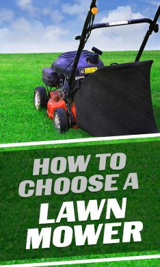 Follow These Tips To Find Your Perfect Match Push Lawn Mower