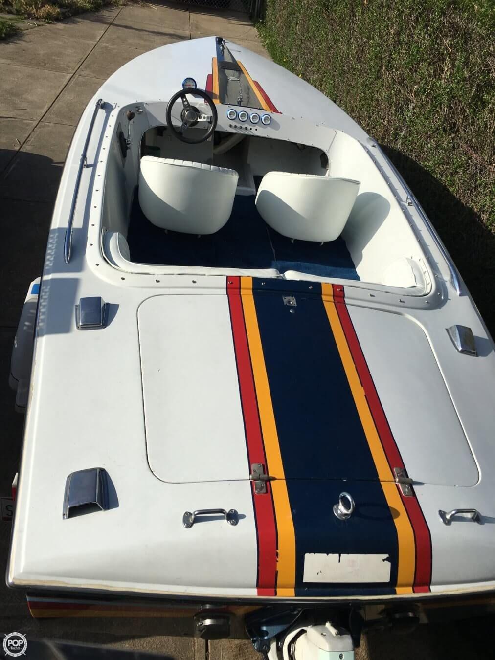 Classic barrel backleft side drive boats for sale