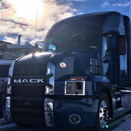 Truck Mack Trucks Trucks Suv