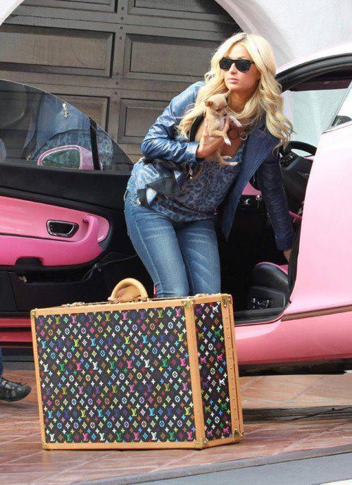 12c0234fa5 Louis Vuitton trunk monogram multicolor | ~Louis Vuitton~ | Louis ...