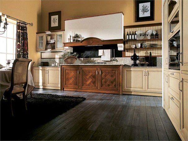 Contemporary Kitchen Designs - Interior Design Ideas and Inspirations | Ideas | PaperToStone