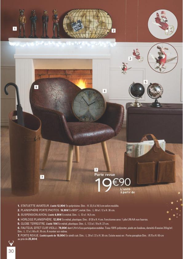 E Leclerc Deco Et Cadeaux Cataloguespromo Com Deco Cadeau Porte Photo