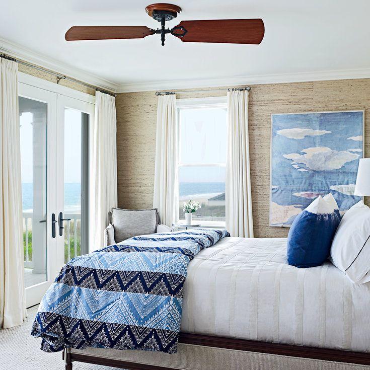 40 Guest Bedroom Ideas: 40 Charming Guest Bedrooms