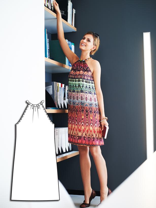 Miami Heat 10 New Womens Sewing Patterns To Do List Burda Style