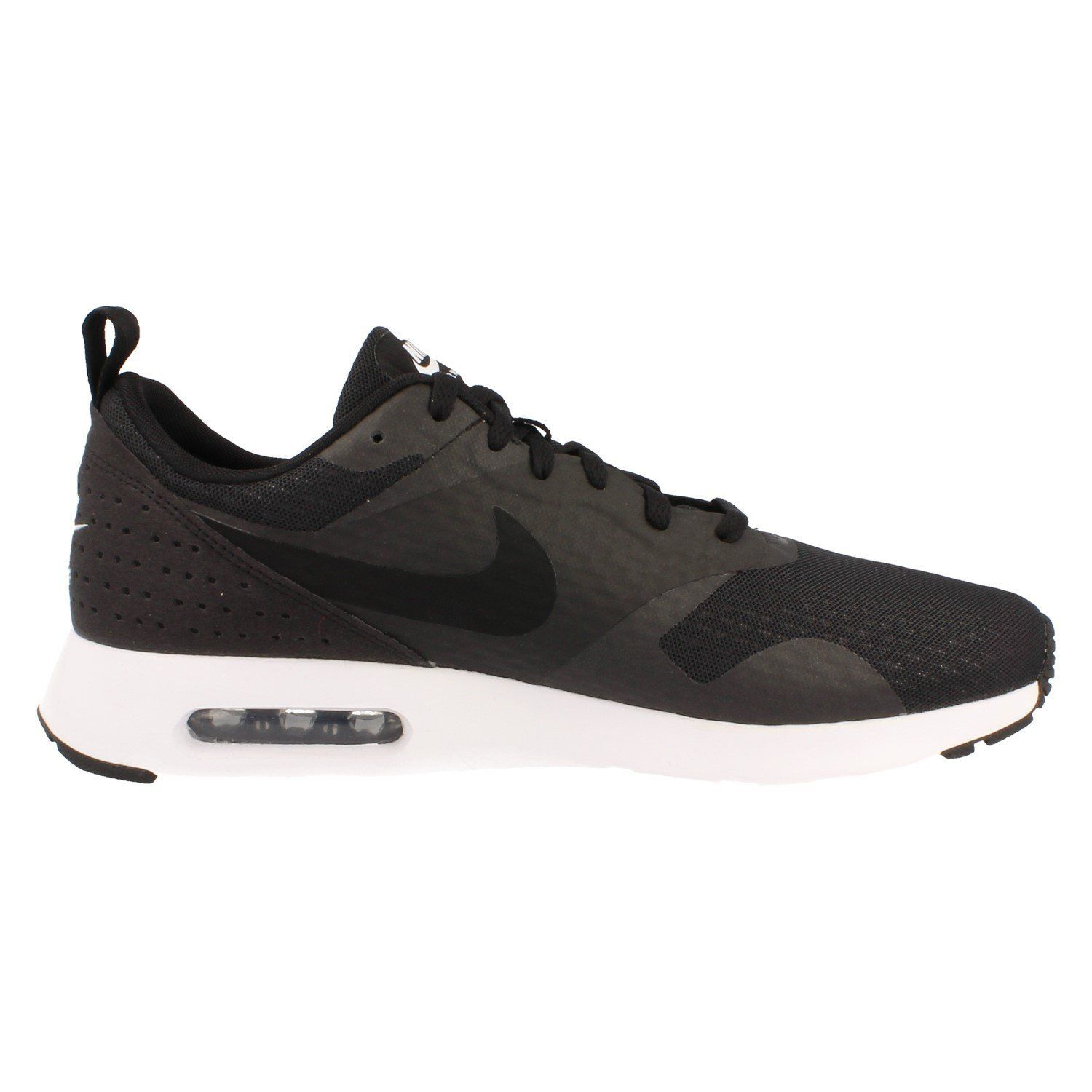 Nike air max tavas black cool grey anthracite pictures to pin on - Nike Nike Air Max Tavas Essential 725073001 Herren