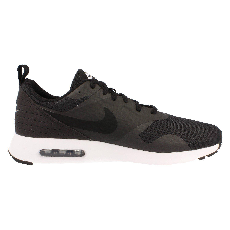 Nike Air Max Tavas Premium Sneakers Herren WeißSchwarz