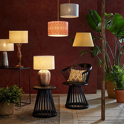 Buy john lewis samantha drum shade from our ceiling lamp shades range at john lewis free delivery on orders over