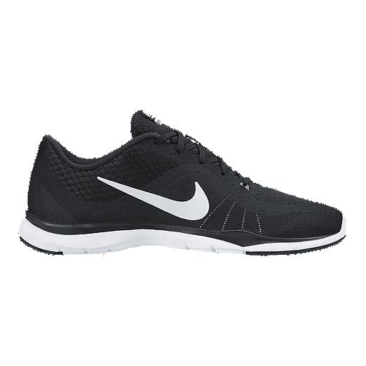 Nike Free Tr Adaptarse A 5 Para Mujer Elípticas Mercado Negro Y Blanco salida populares venta footlocker fotos hacer un pedido venta mejor oficial de salida APtkIFFMv