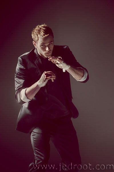 Jed Root - Photographers - Guy Aroch - Entertainment