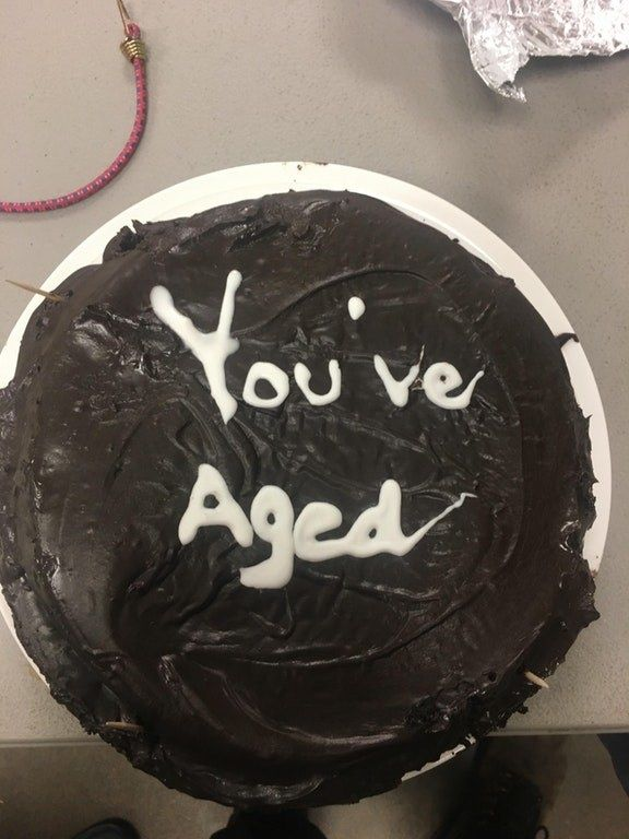 Photo of 17 Petty-Ass Cakes That Quite Truly Held Nothing Back